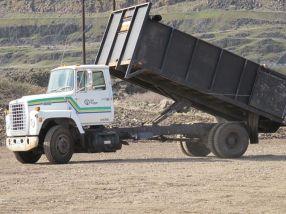 DH big truck
