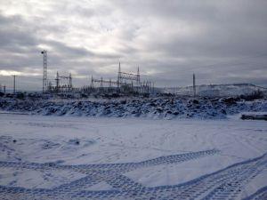 winter site