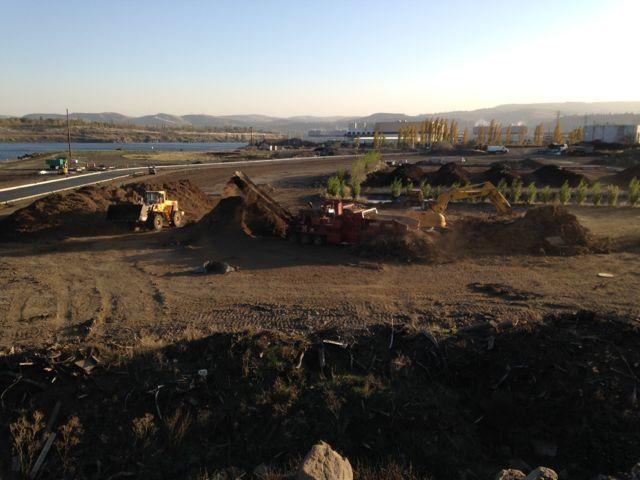 old site - final grind